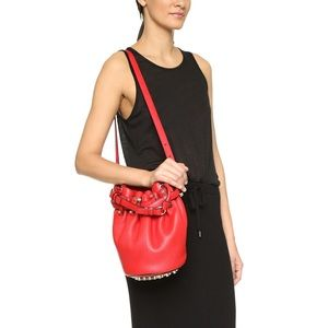 BRAND NEW Alexander Wang Diego Bucket Bag